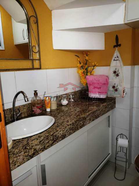 13 - Casa em Condomínio 3 quartos à venda Praça Seca, Rio de Janeiro - R$ 309.000 - PSCN30151 - 14
