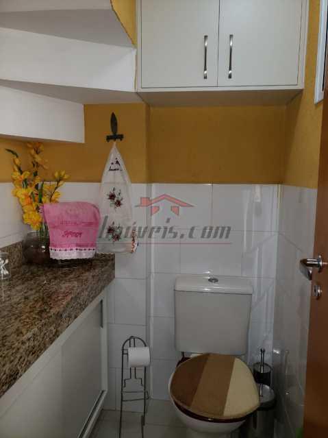 14 - Casa em Condomínio 3 quartos à venda Praça Seca, Rio de Janeiro - R$ 309.000 - PSCN30151 - 15