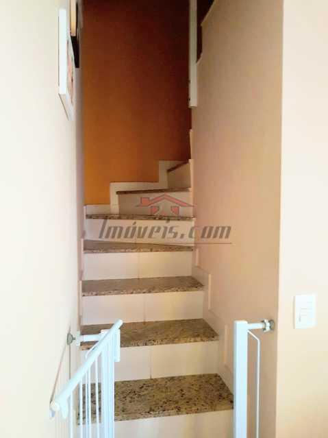 15 - Casa em Condomínio 3 quartos à venda Praça Seca, Rio de Janeiro - R$ 309.000 - PSCN30151 - 16