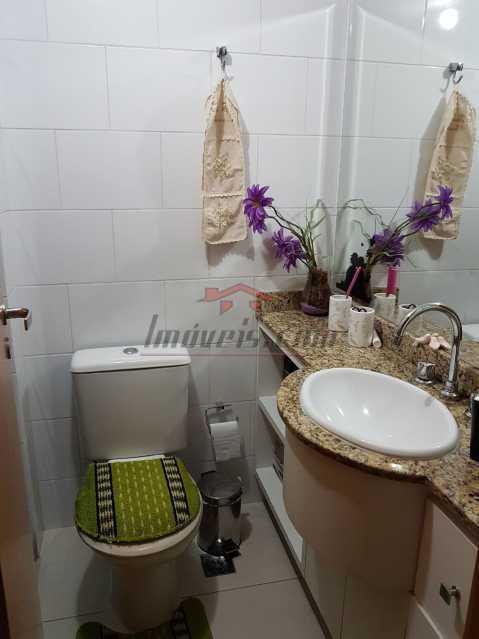 16 - Casa em Condomínio 3 quartos à venda Praça Seca, Rio de Janeiro - R$ 309.000 - PSCN30151 - 18