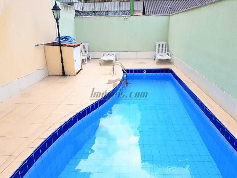 18 - Casa em Condomínio 3 quartos à venda Praça Seca, Rio de Janeiro - R$ 309.000 - PSCN30151 - 19
