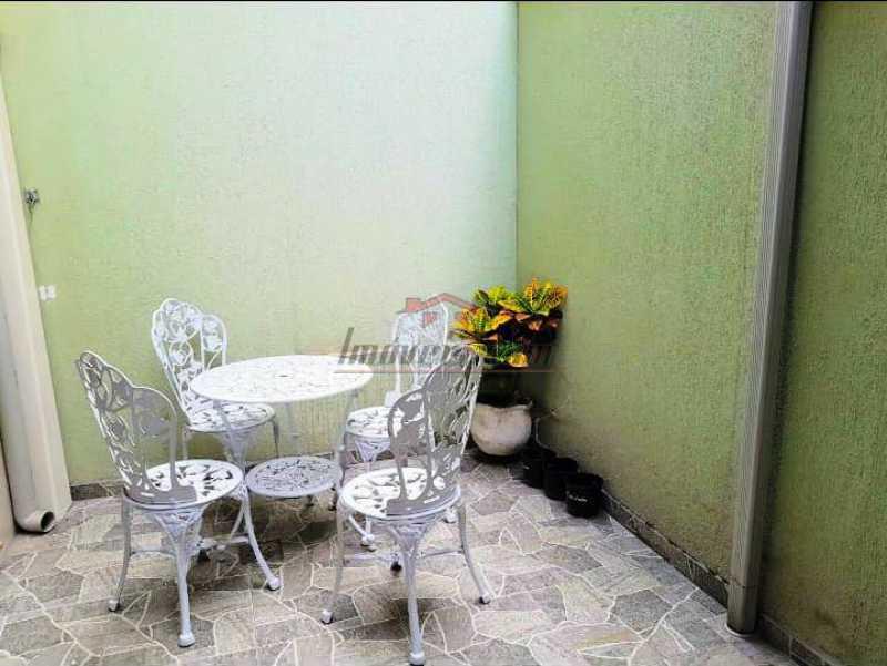 20 - Casa em Condomínio 3 quartos à venda Praça Seca, Rio de Janeiro - R$ 309.000 - PSCN30151 - 21