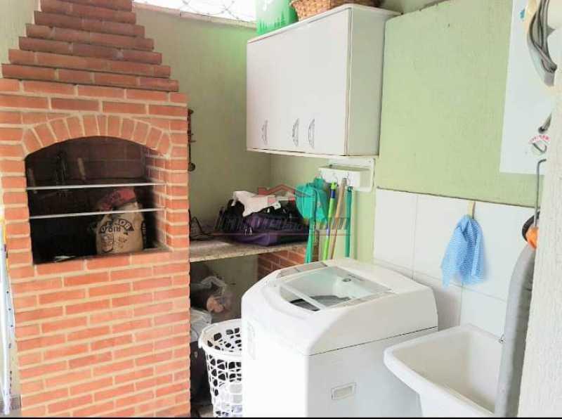 21 - Casa em Condomínio 3 quartos à venda Praça Seca, Rio de Janeiro - R$ 309.000 - PSCN30151 - 22