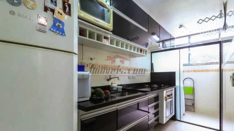 11 - Apartamento 2 quartos à venda Jacarepaguá, Rio de Janeiro - R$ 220.000 - PSAP21935 - 13