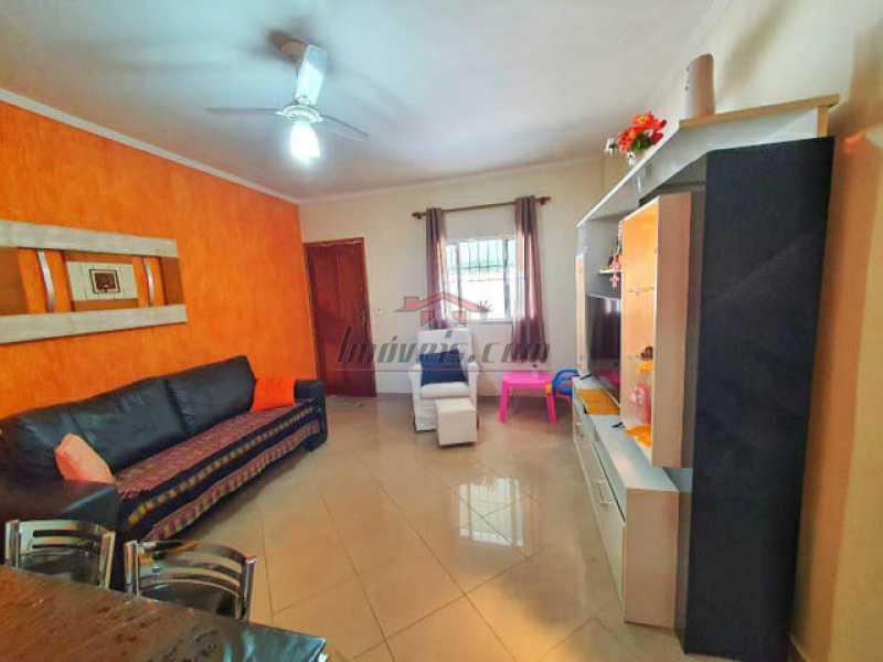 2 - Casa em Condomínio 2 quartos à venda Vila Valqueire, Rio de Janeiro - R$ 400.000 - PSCN20100 - 3