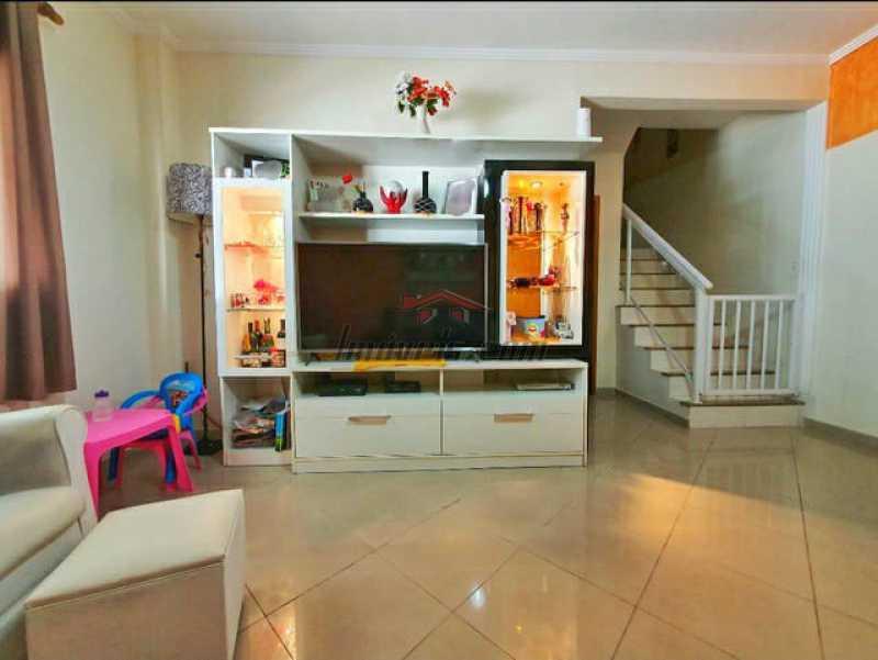 3 - Casa em Condomínio 2 quartos à venda Vila Valqueire, Rio de Janeiro - R$ 400.000 - PSCN20100 - 4