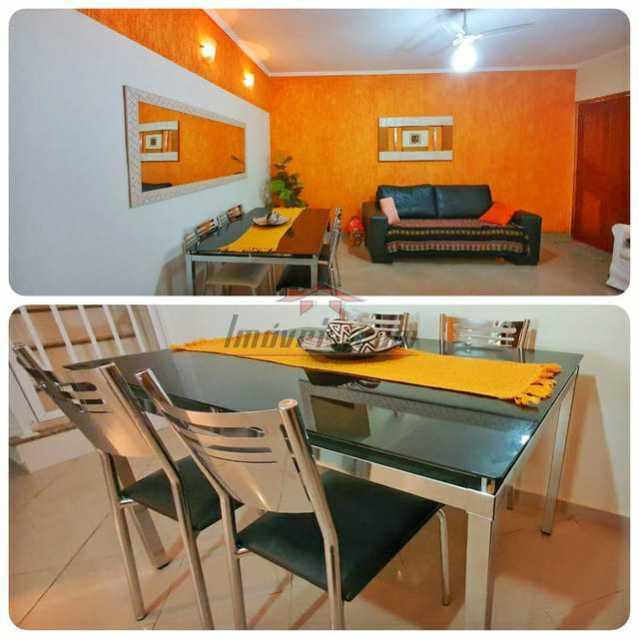 4 - Casa em Condomínio 2 quartos à venda Vila Valqueire, Rio de Janeiro - R$ 400.000 - PSCN20100 - 5