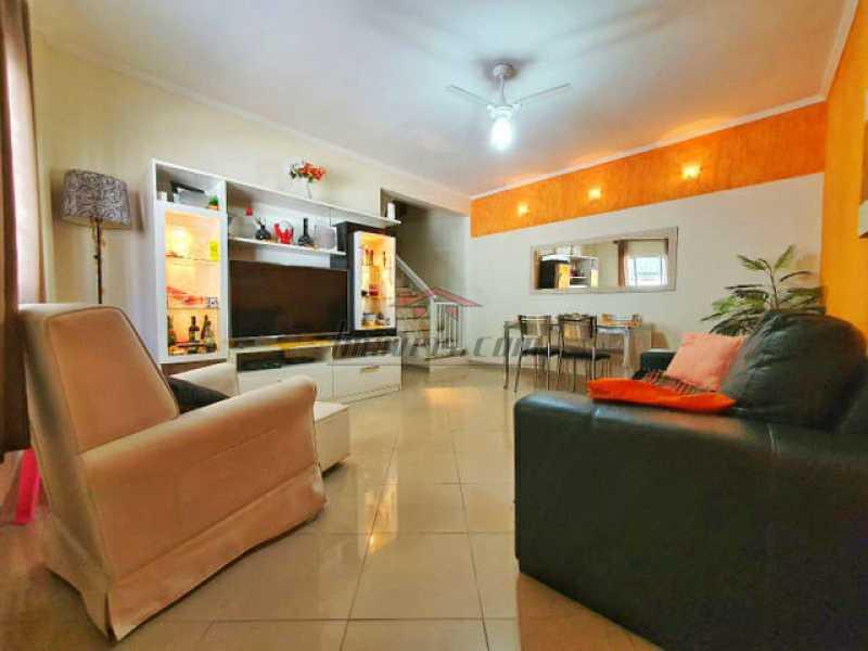 5 - Casa em Condomínio 2 quartos à venda Vila Valqueire, Rio de Janeiro - R$ 400.000 - PSCN20100 - 6