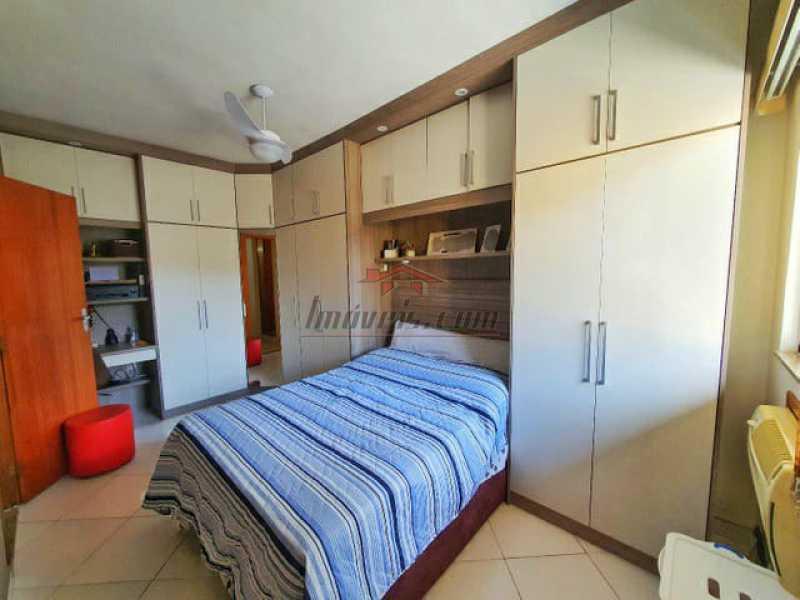 6 - Casa em Condomínio 2 quartos à venda Vila Valqueire, Rio de Janeiro - R$ 400.000 - PSCN20100 - 7