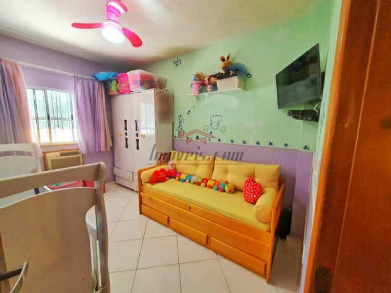 7 - Casa em Condomínio 2 quartos à venda Vila Valqueire, Rio de Janeiro - R$ 400.000 - PSCN20100 - 8
