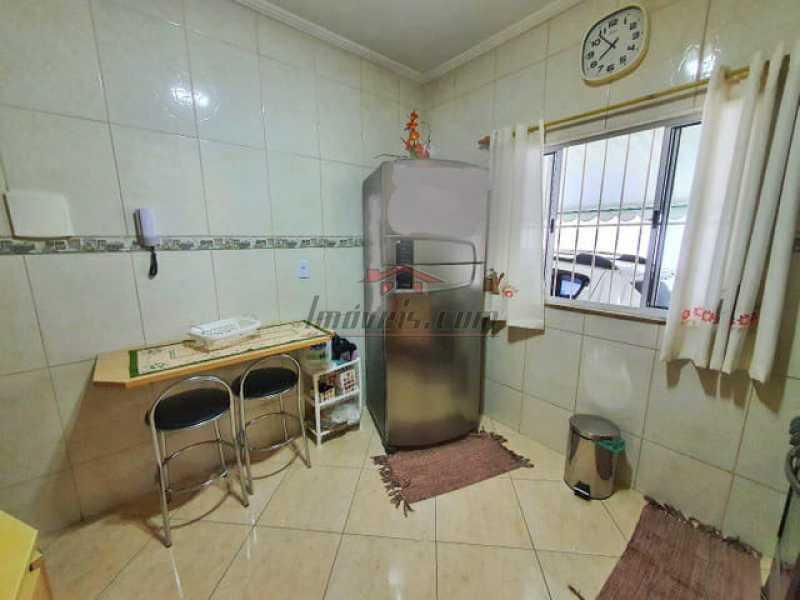 8 - Casa em Condomínio 2 quartos à venda Vila Valqueire, Rio de Janeiro - R$ 400.000 - PSCN20100 - 9