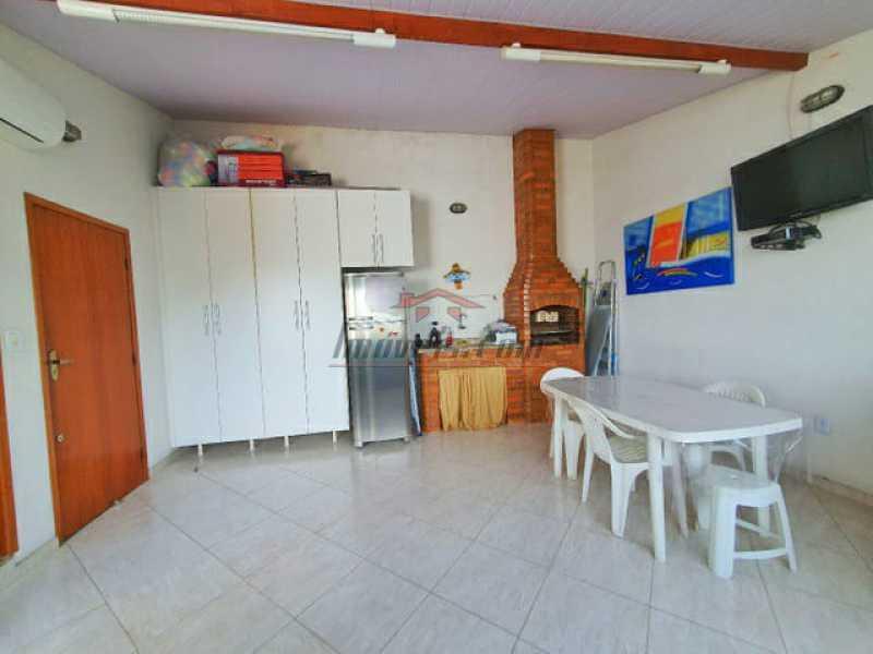 9 - Casa em Condomínio 2 quartos à venda Vila Valqueire, Rio de Janeiro - R$ 400.000 - PSCN20100 - 10