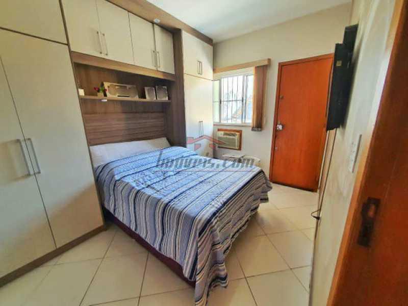 10 - Casa em Condomínio 2 quartos à venda Vila Valqueire, Rio de Janeiro - R$ 400.000 - PSCN20100 - 11