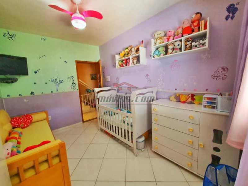 11 - Casa em Condomínio 2 quartos à venda Vila Valqueire, Rio de Janeiro - R$ 400.000 - PSCN20100 - 12