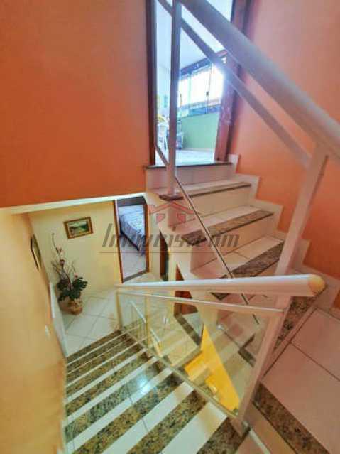 12 - Casa em Condomínio 2 quartos à venda Vila Valqueire, Rio de Janeiro - R$ 400.000 - PSCN20100 - 13