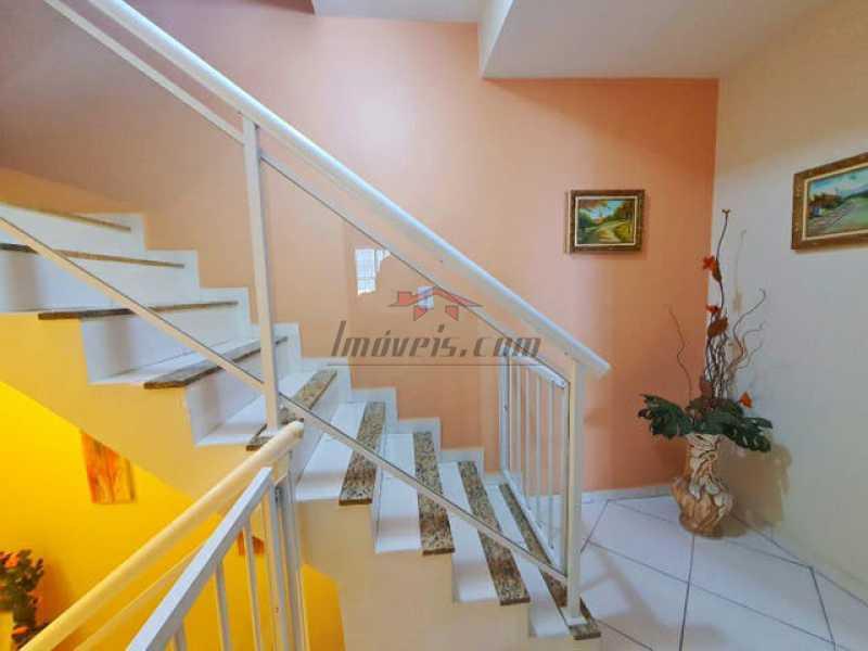 13 - Casa em Condomínio 2 quartos à venda Vila Valqueire, Rio de Janeiro - R$ 400.000 - PSCN20100 - 14