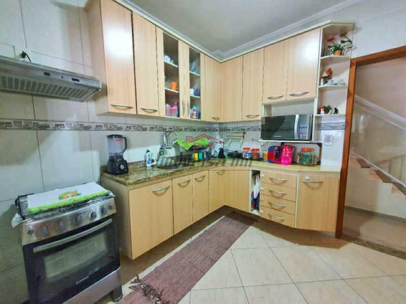 14 - Casa em Condomínio 2 quartos à venda Vila Valqueire, Rio de Janeiro - R$ 400.000 - PSCN20100 - 15