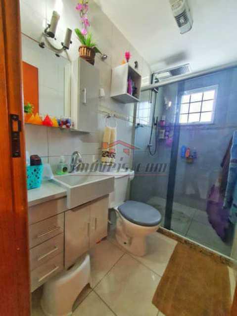 15 - Casa em Condomínio 2 quartos à venda Vila Valqueire, Rio de Janeiro - R$ 400.000 - PSCN20100 - 16