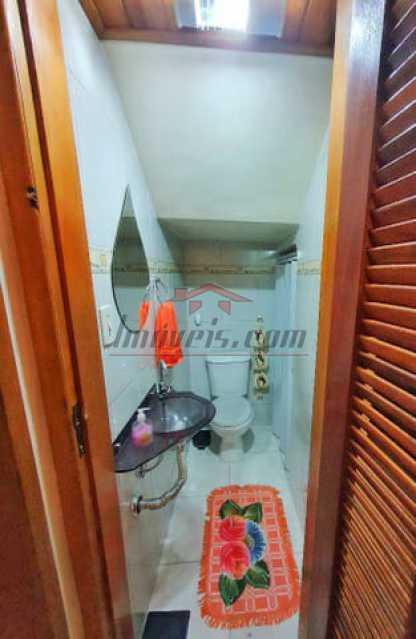 16 - Casa em Condomínio 2 quartos à venda Vila Valqueire, Rio de Janeiro - R$ 400.000 - PSCN20100 - 17