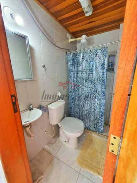 17 - Casa em Condomínio 2 quartos à venda Vila Valqueire, Rio de Janeiro - R$ 400.000 - PSCN20100 - 18