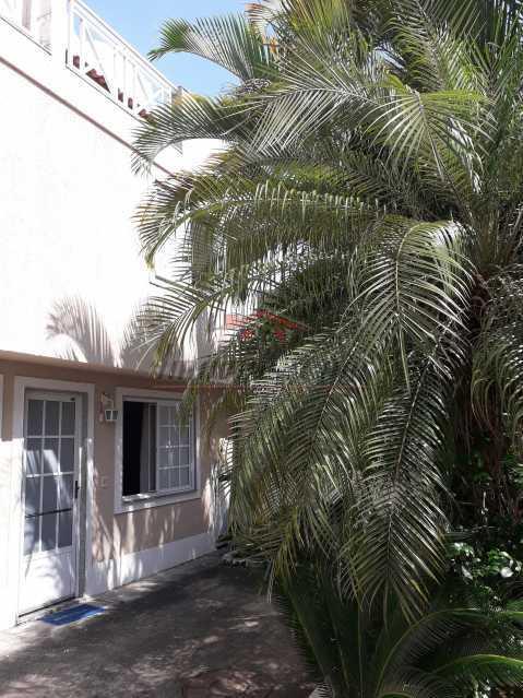 2 - Casa em Condomínio 3 quartos à venda Jacarepaguá, Rio de Janeiro - R$ 414.000 - PECN30294 - 3