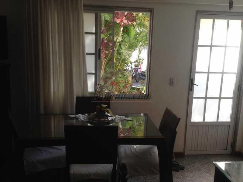 3 - Casa em Condomínio 3 quartos à venda Jacarepaguá, Rio de Janeiro - R$ 414.000 - PECN30294 - 4