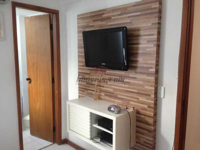 5 - Casa em Condomínio 3 quartos à venda Jacarepaguá, Rio de Janeiro - R$ 414.000 - PECN30294 - 6