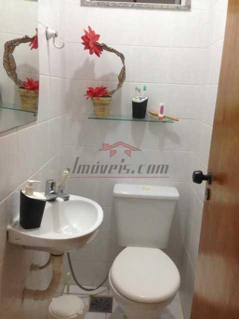6 - Casa em Condomínio 3 quartos à venda Jacarepaguá, Rio de Janeiro - R$ 414.000 - PECN30294 - 7