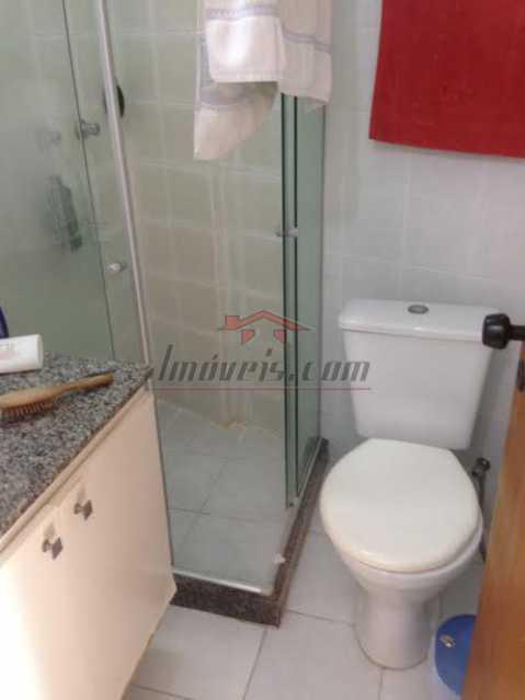 7 - Casa em Condomínio 3 quartos à venda Jacarepaguá, Rio de Janeiro - R$ 414.000 - PECN30294 - 8