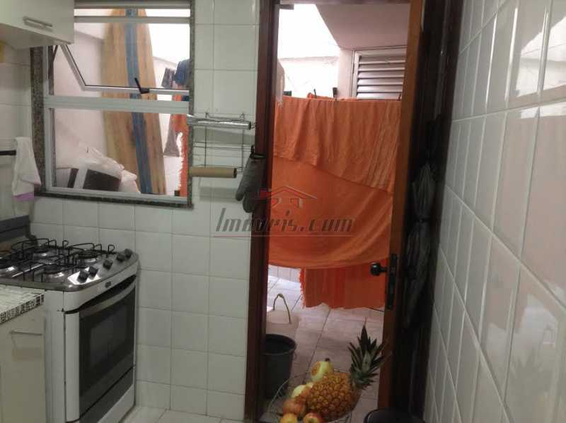 8 - Casa em Condomínio 3 quartos à venda Jacarepaguá, Rio de Janeiro - R$ 414.000 - PECN30294 - 9