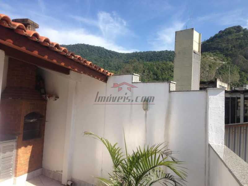 11 - Casa em Condomínio 3 quartos à venda Jacarepaguá, Rio de Janeiro - R$ 414.000 - PECN30294 - 12