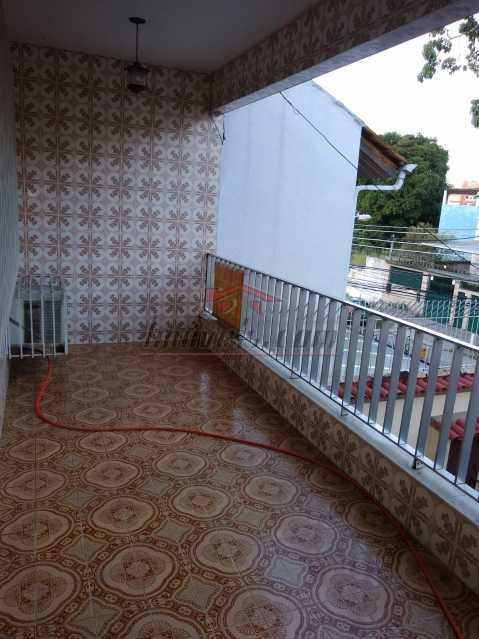 1 2 - Casa 5 quartos à venda Vila Valqueire, Rio de Janeiro - R$ 1.470.000 - PSCA50028 - 1