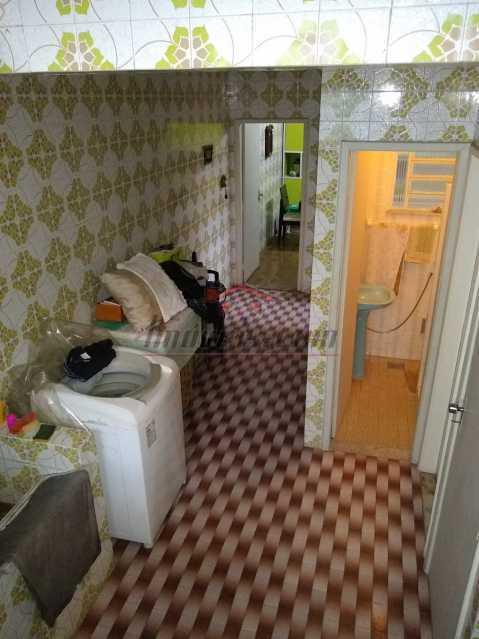 11 - Casa 5 quartos à venda Vila Valqueire, Rio de Janeiro - R$ 1.470.000 - PSCA50028 - 13