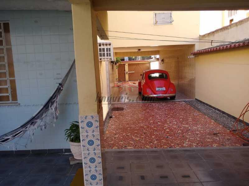 21 - Casa 5 quartos à venda Vila Valqueire, Rio de Janeiro - R$ 1.470.000 - PSCA50028 - 23
