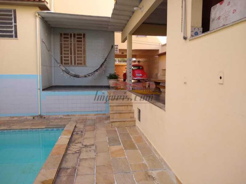 22 - Casa 5 quartos à venda Vila Valqueire, Rio de Janeiro - R$ 1.470.000 - PSCA50028 - 24