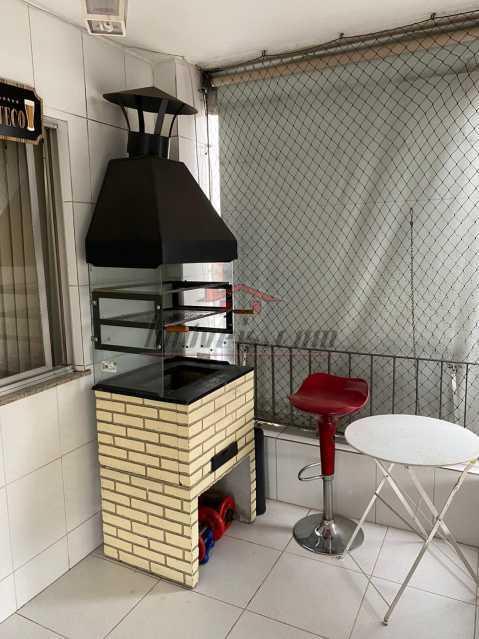 2. - Apartamento 2 quartos à venda Campinho, Rio de Janeiro - R$ 274.900 - PEAP21970 - 4