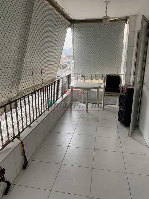 3. - Apartamento 2 quartos à venda Campinho, Rio de Janeiro - R$ 274.900 - PEAP21970 - 1