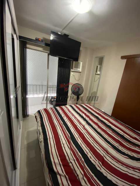 9. - Apartamento 2 quartos à venda Campinho, Rio de Janeiro - R$ 274.900 - PEAP21970 - 10
