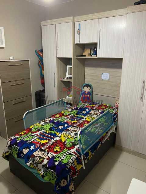11. - Apartamento 2 quartos à venda Campinho, Rio de Janeiro - R$ 274.900 - PEAP21970 - 12