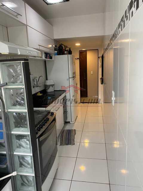 15. - Apartamento 2 quartos à venda Campinho, Rio de Janeiro - R$ 274.900 - PEAP21970 - 16
