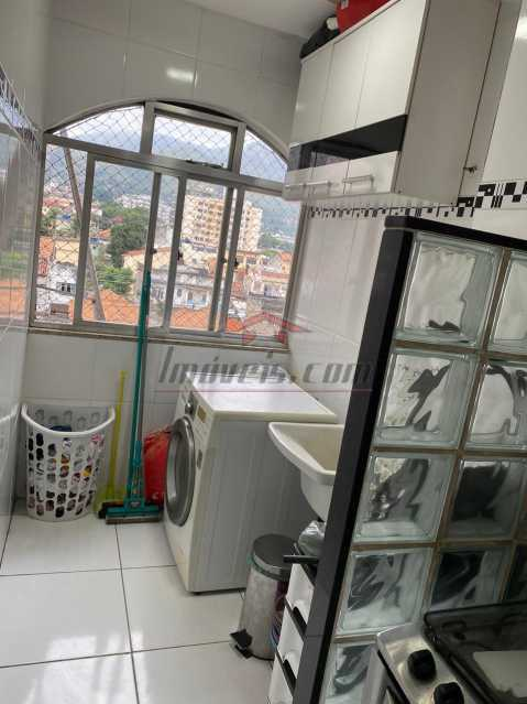 18. - Apartamento 2 quartos à venda Campinho, Rio de Janeiro - R$ 274.900 - PEAP21970 - 19