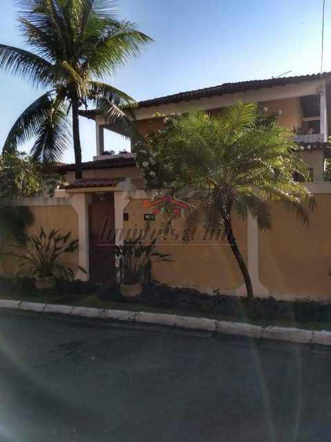 2. - Casa em Condomínio 5 quartos à venda Barra da Tijuca, Rio de Janeiro - R$ 3.600.000 - PECN50021 - 3