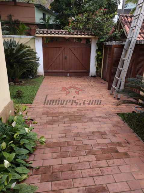 3. - Casa em Condomínio 5 quartos à venda Barra da Tijuca, Rio de Janeiro - R$ 3.600.000 - PECN50021 - 4