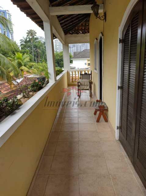 4. - Casa em Condomínio 5 quartos à venda Barra da Tijuca, Rio de Janeiro - R$ 3.600.000 - PECN50021 - 5