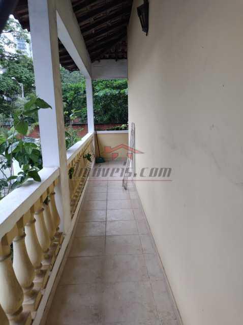5. - Casa em Condomínio 5 quartos à venda Barra da Tijuca, Rio de Janeiro - R$ 3.600.000 - PECN50021 - 6