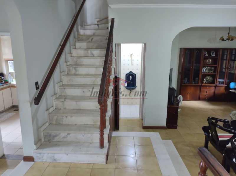 7. - Casa em Condomínio 5 quartos à venda Barra da Tijuca, Rio de Janeiro - R$ 3.600.000 - PECN50021 - 8