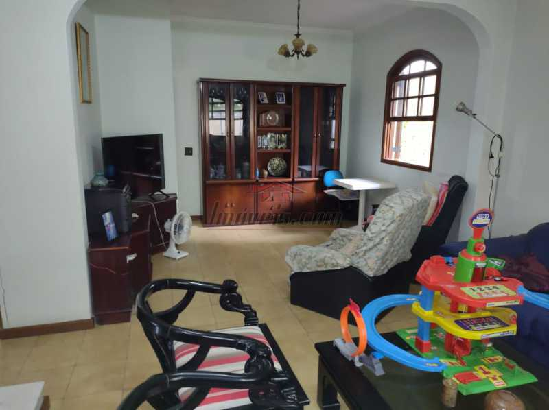 8. - Casa em Condomínio 5 quartos à venda Barra da Tijuca, Rio de Janeiro - R$ 3.600.000 - PECN50021 - 9