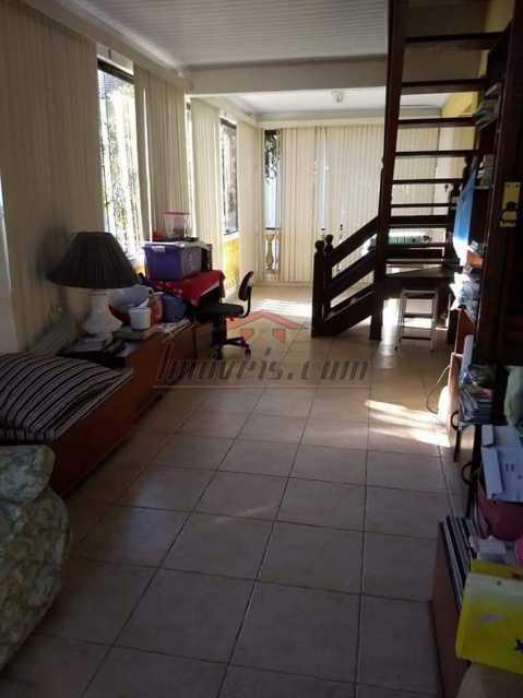 9. - Casa em Condomínio 5 quartos à venda Barra da Tijuca, Rio de Janeiro - R$ 3.600.000 - PECN50021 - 10