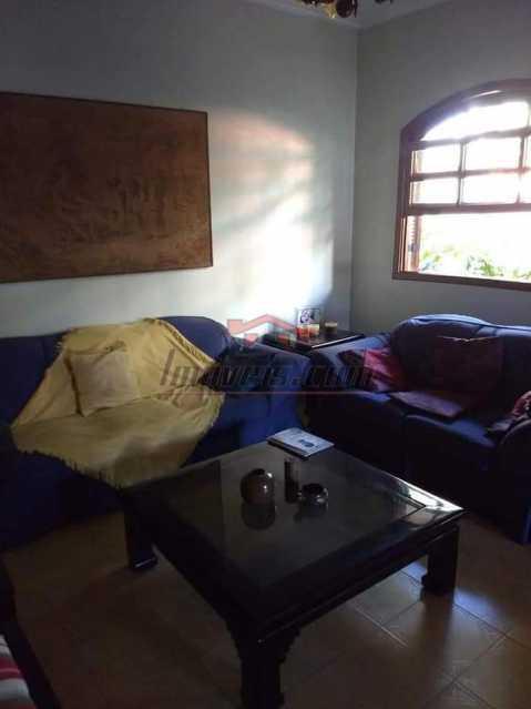 10. - Casa em Condomínio 5 quartos à venda Barra da Tijuca, Rio de Janeiro - R$ 3.600.000 - PECN50021 - 11