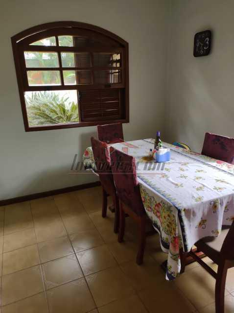 12. - Casa em Condomínio 5 quartos à venda Barra da Tijuca, Rio de Janeiro - R$ 3.600.000 - PECN50021 - 13